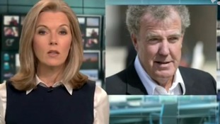 ITV News stars in Cassetteboy's Jeremy Clarkson remix