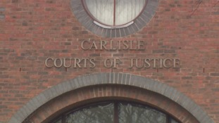 Leslie Whyte was sentenced at Carlisle Crown Court