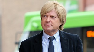 Michael Fabricant said the cancer will 'teach me to be a sun worshipper' and urged others with a suspicious mole or lump to have it checked.