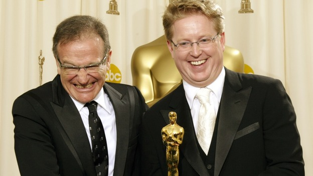 andrew stanton the clues to a great story