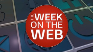 The Week On The Web: NY Mayor, timelapse trains, pillow fight