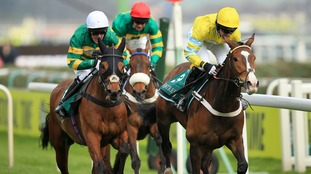 AP McCoy to appear in his final Grand National.