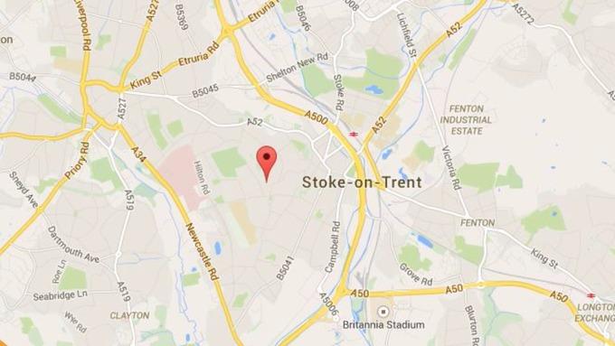 StokeonTrent ITV News