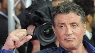 Sylvester Stallone to bake bread in Warburtons TV advert