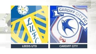 Leeds Cardiff
