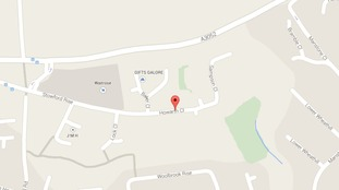 Two arrested after axe disturbance in Sidmouth