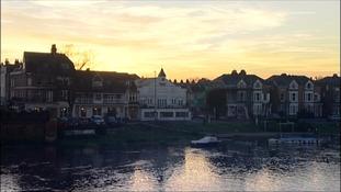 Esher, Surrey