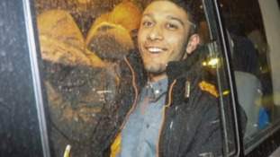 Waheed Ahmed was arrested for allegedly trying to cross into Syria.