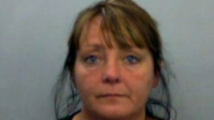 Joanne Jordan was jailed for two years
