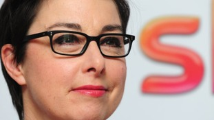 Great British Bake Off presenter Sue Perkins has left Twitter following death threats