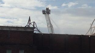 fire crew
