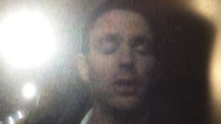 Police looking to speak to this man in connection with assault and theft in Newbury