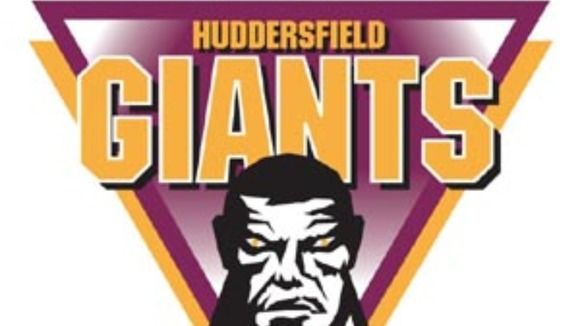 Huddersfield Giants