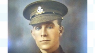 Private Henry Tandey