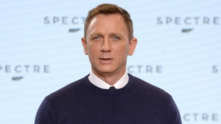 Daniel Craig has been appointed as a UN Global Advocate.