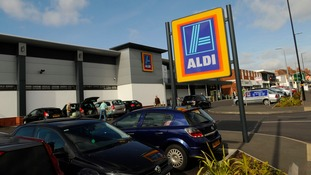 Aldi raid: Gun pointed at 13-year-old boy's face