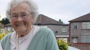Joyce Farrow, 90, died after being 'wilfuly neglected' at a Bupa care home
