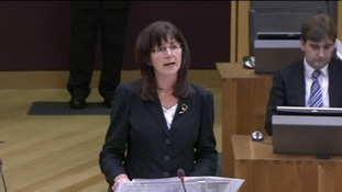 Lesley Griffiths AM, Health Minister