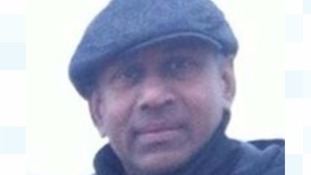 Christopher Chitolie has been missing since 10 April