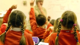 Parents set to find out primary school places