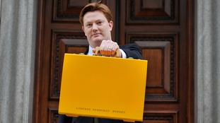 Chief Secretary to the Treasury Danny Alexander will join The Agenda.
