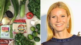 Gwyneth Paltrow admits she cheated on her $29 food stamp challenge