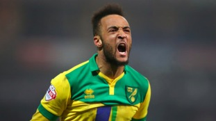 Nathan Redmond is in the running for the Young Player of the Year award.