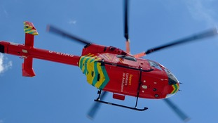 London's Air Ambulance to fly longer summer hours