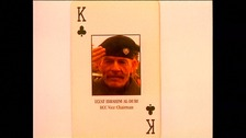 The King of Clubs: Ezzat al-Douri