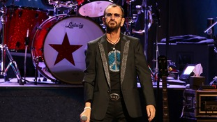 Ringo Starr set to join Rock and Roll Hall of Fame as solo artist