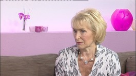 Rosemary Conley is a patron for the charity