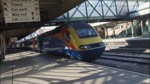 Strikes for workers on East Midlands Trains during the Olympics