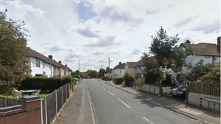 Man arrested after woman dies in Hinckley