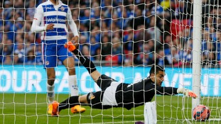 FA Cup semi-final match report: Reading 1-2 Arsenal