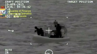 EU leaders urged to act after migrant boat disaster