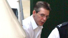 Jeremy Bamber whose convictions for murdering five of his relatives more than 25 years ago