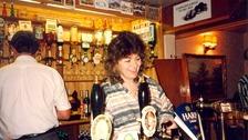 Deborah Steel, who's been missing since 1997
