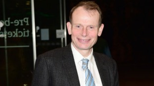 Andrew Marr will join the line-up for the first time this year