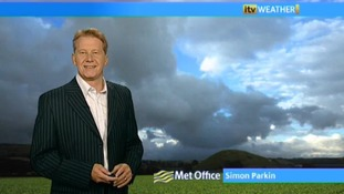Sunshine ahead? Here's Simon