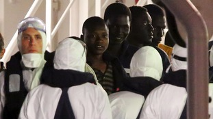 Captain arrested over migrant boat tragedy