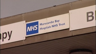 Cumbrian family win £2m hospital pay out