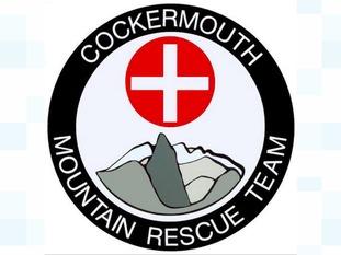 Cockermouth Mountain Rescue Team.