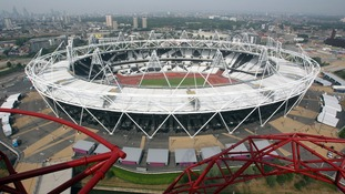 West Ham bullish about move to Olympic stadium