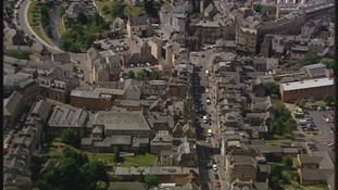 Hawick High Street's decline: the facts