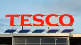 Tesco reports record £6.38bn annual loss