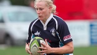 Mowden Park player voted Premiership Player of the Year