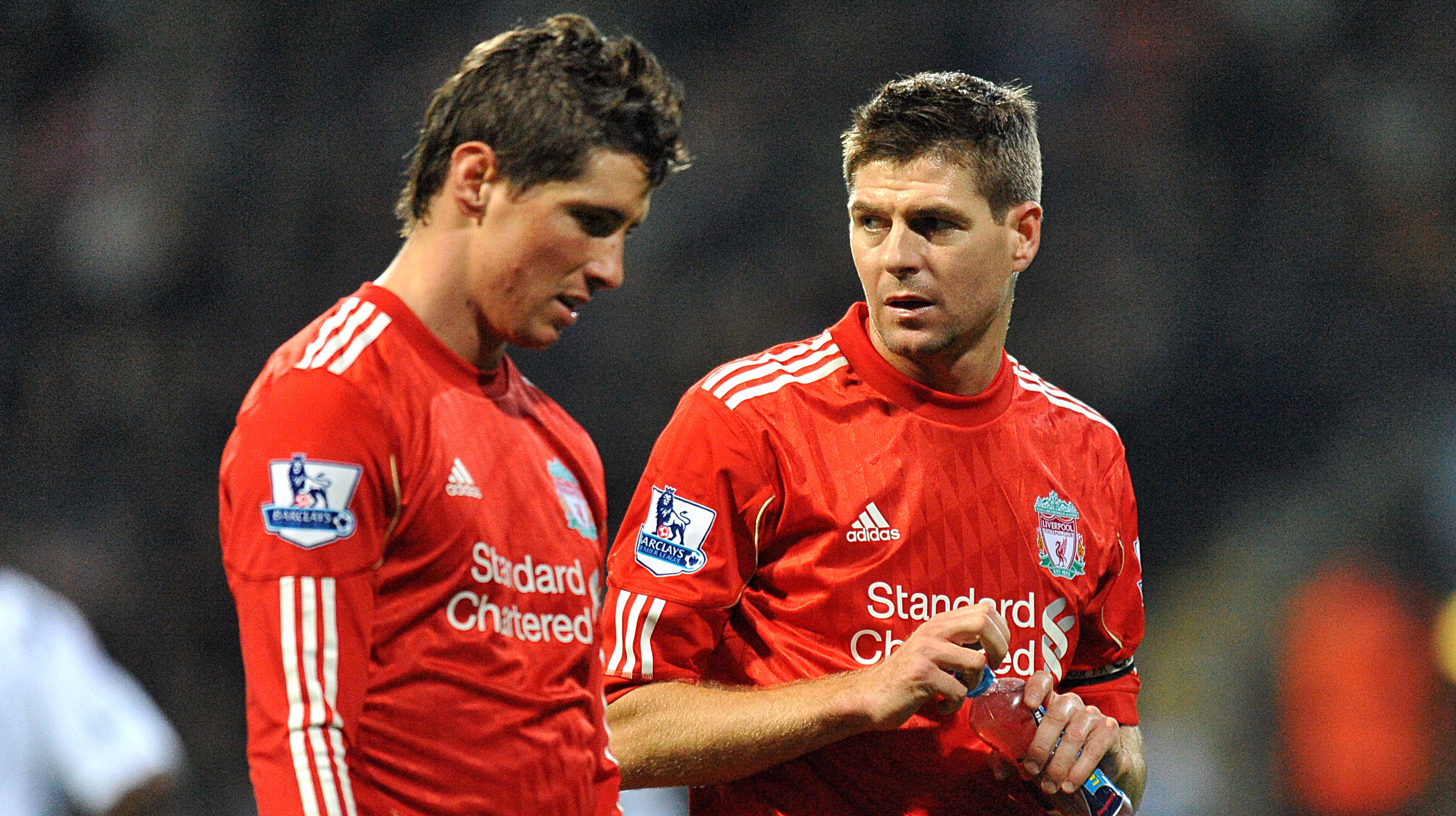 gerrard and torres relationship counseling