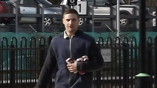 Police want to speak to this man.