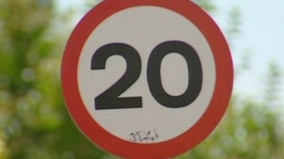 20mph speed limit considered for Bristol