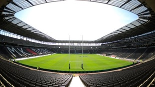 Northampton Saints' game against Saracens at Stadium:mk could be a sell out.